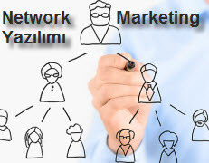 Network Marketing Yazılımı